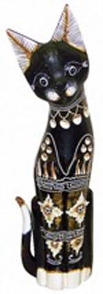 фигурка 'Котик Евстигней ' 60см.