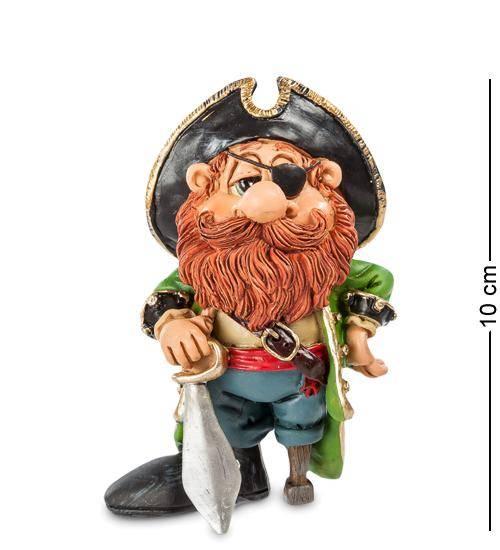 "Фигурка ""Пират Флинт""10 см"