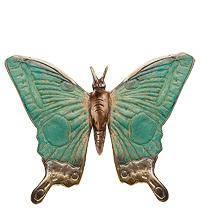"Статуэтка из бронзы  ""Бабочка"" 10 см"