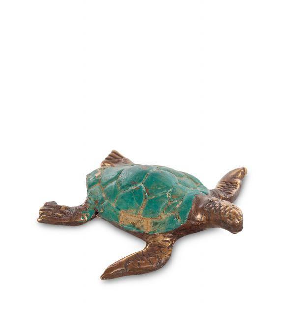 "Фигурка ""Морская черепаха"" (бронза, о.Бали)"