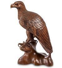 Статуэтка Орел (суар, о.Бали) Индонезия