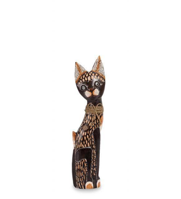 """Статуэтка """"Кошка Нюта"""" 50см"""