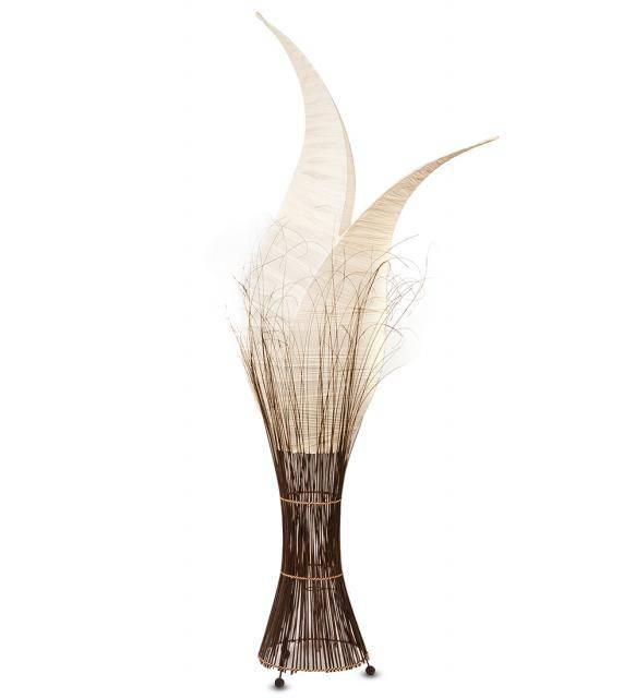 Необычный светильник Джимбаран 180 см (о.Бали) Indon?sia
