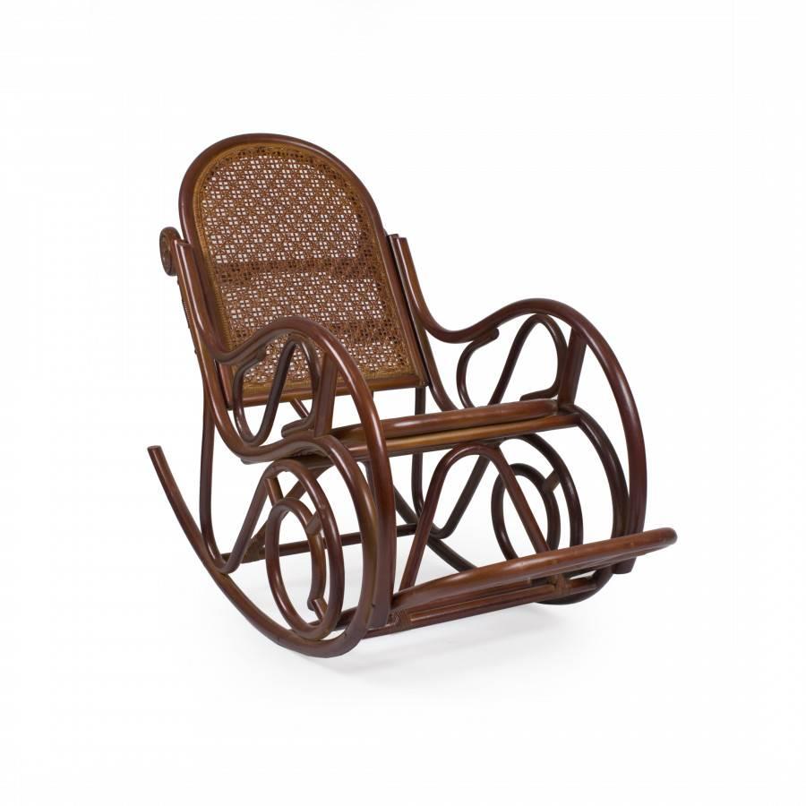 Кресло-качалка Сен-Дени (разборная)