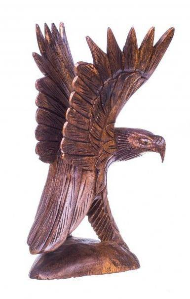 Фигура Орёл 20 см.