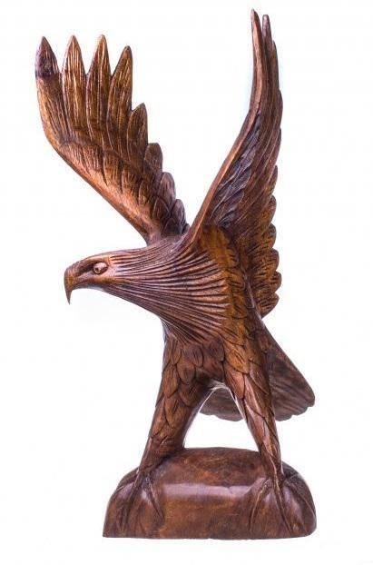 Фигура Летящий Орёл 40 см.