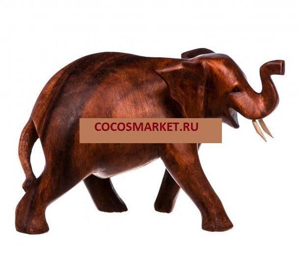 Статуэтка Слон 8 см
