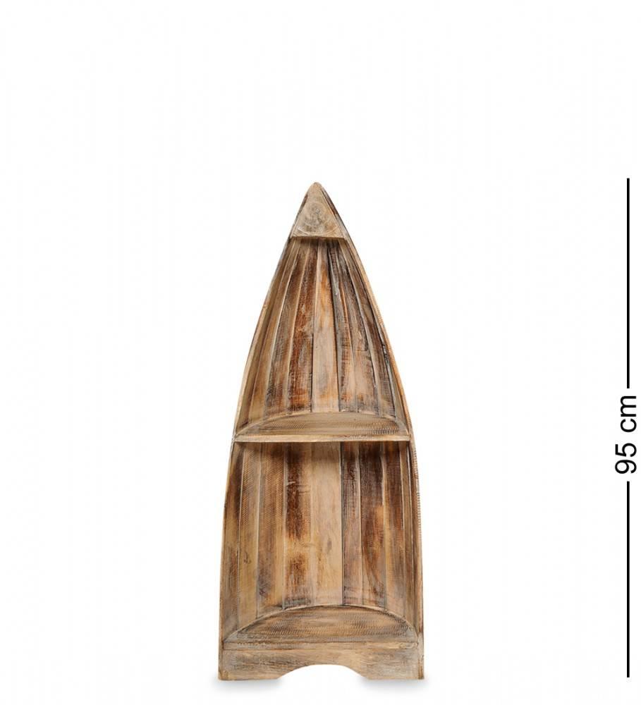 """Полка """"лодка"""" 100 см"""