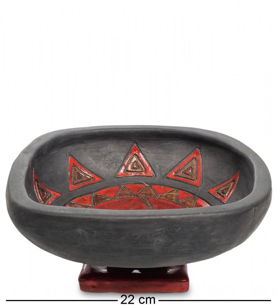 Тарелочка керамическая