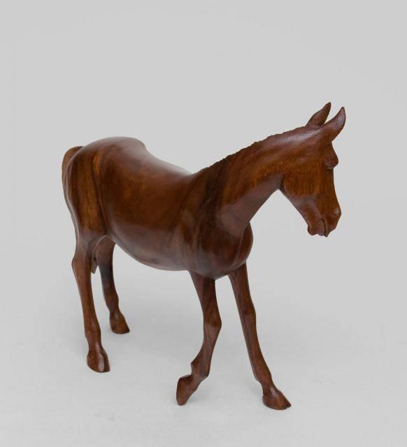 """Статуэтка """"Прекрасная лошадь"""" 25 см"""