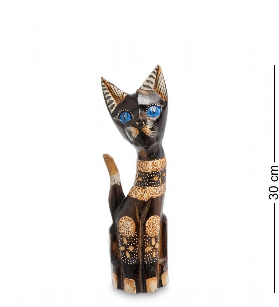 """Статуэтка """"Кошка Гармоника"""" 30 см"""