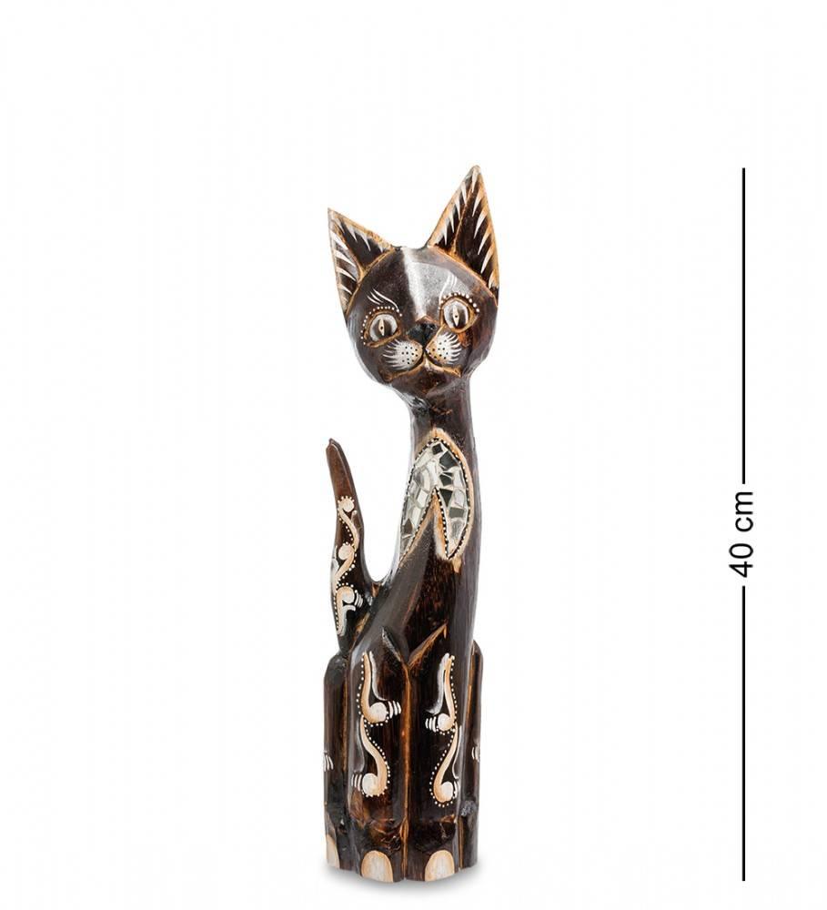 """Статуэтка """"Кошка Элис"""" 40 см"""