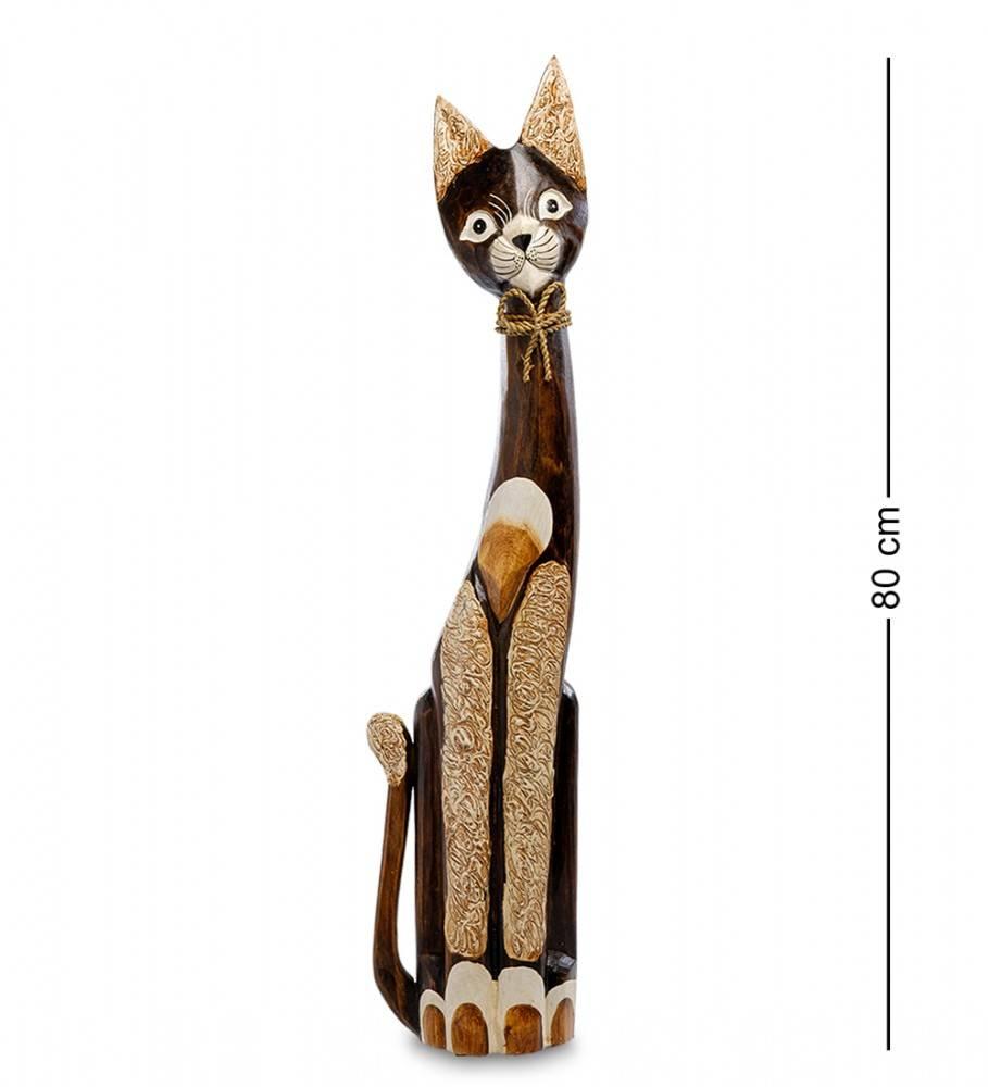"""фигурка """"Кошка Пралине"""" 80 см"""