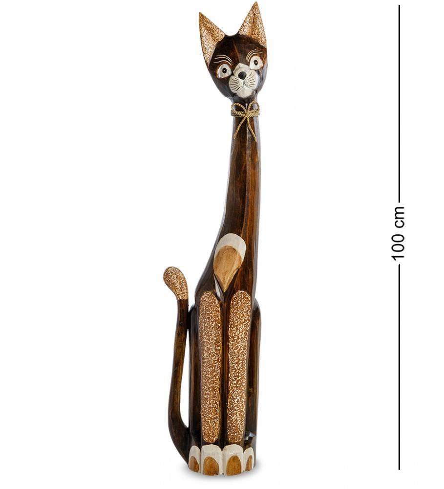 "фигурка ""Кошка Валлетта"" 100 см"
