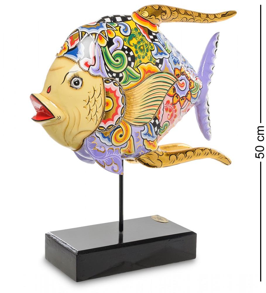 "Статуэтка ""Рыбка-бабочка"" 50 см"