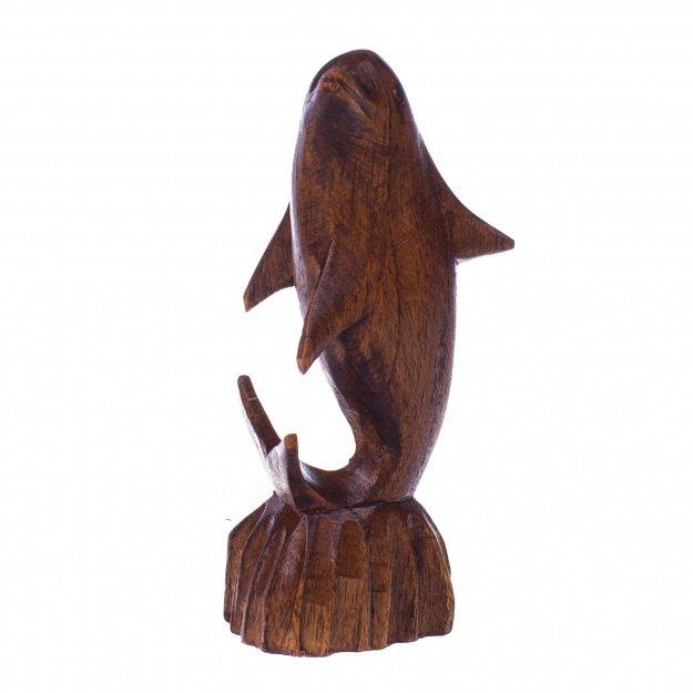 Фигурка Дельфин 10 см