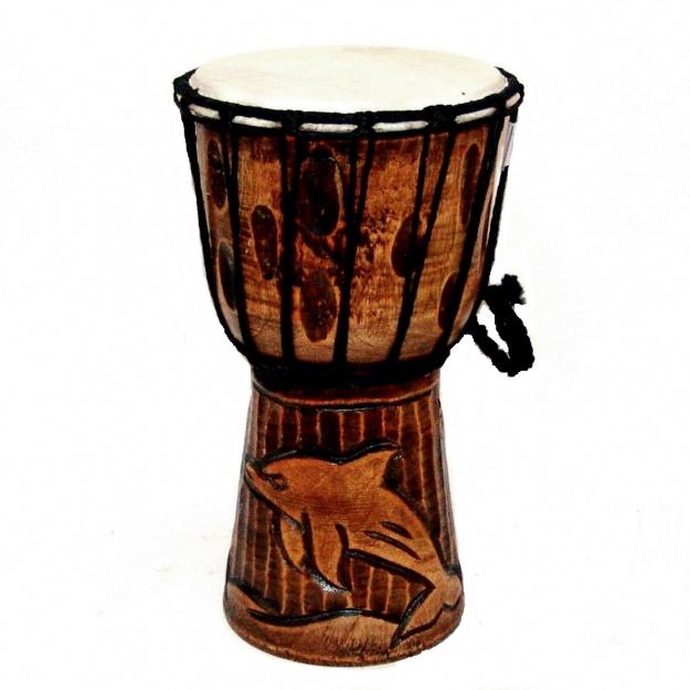 Барабан Джембе 25 см