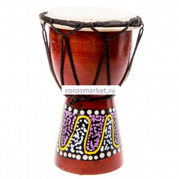 Шумовой инструмент Барабан 40 см