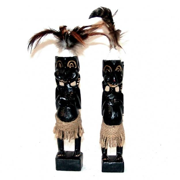 Пара аборигенов 20 см