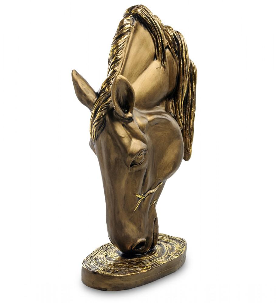 """Фигура """"Голова лошади"""" 42 см"""