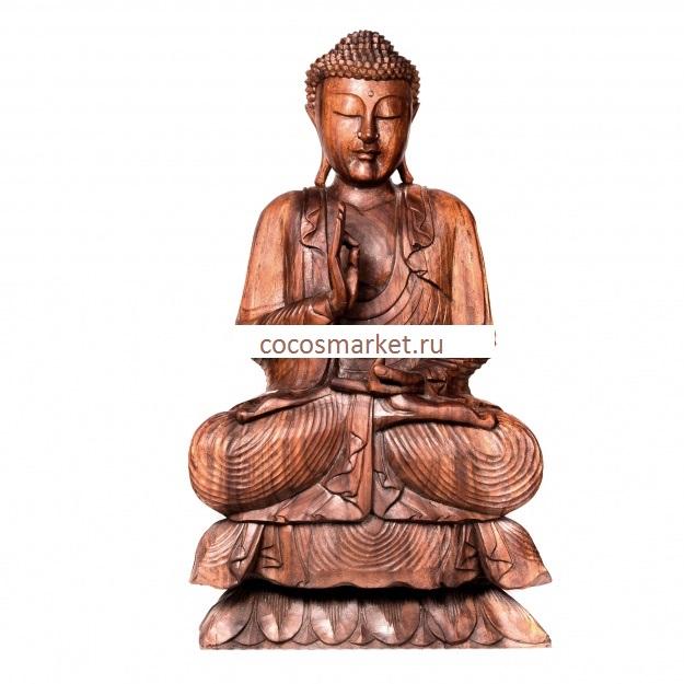 Скульптура Будда 60 см