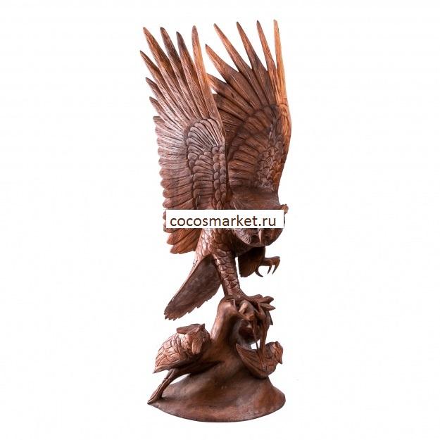 Скульптура Орел 100 см