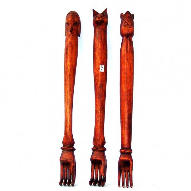 Палка-чесалка 50 см