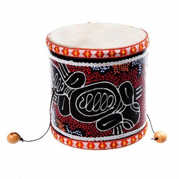 Инструмент Барабанчик Колотонг 12 см