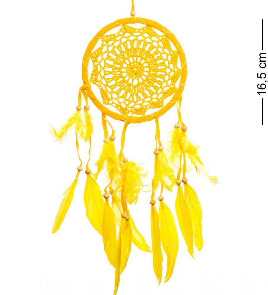 Ловец снов Солнечные кружева 16,5 см