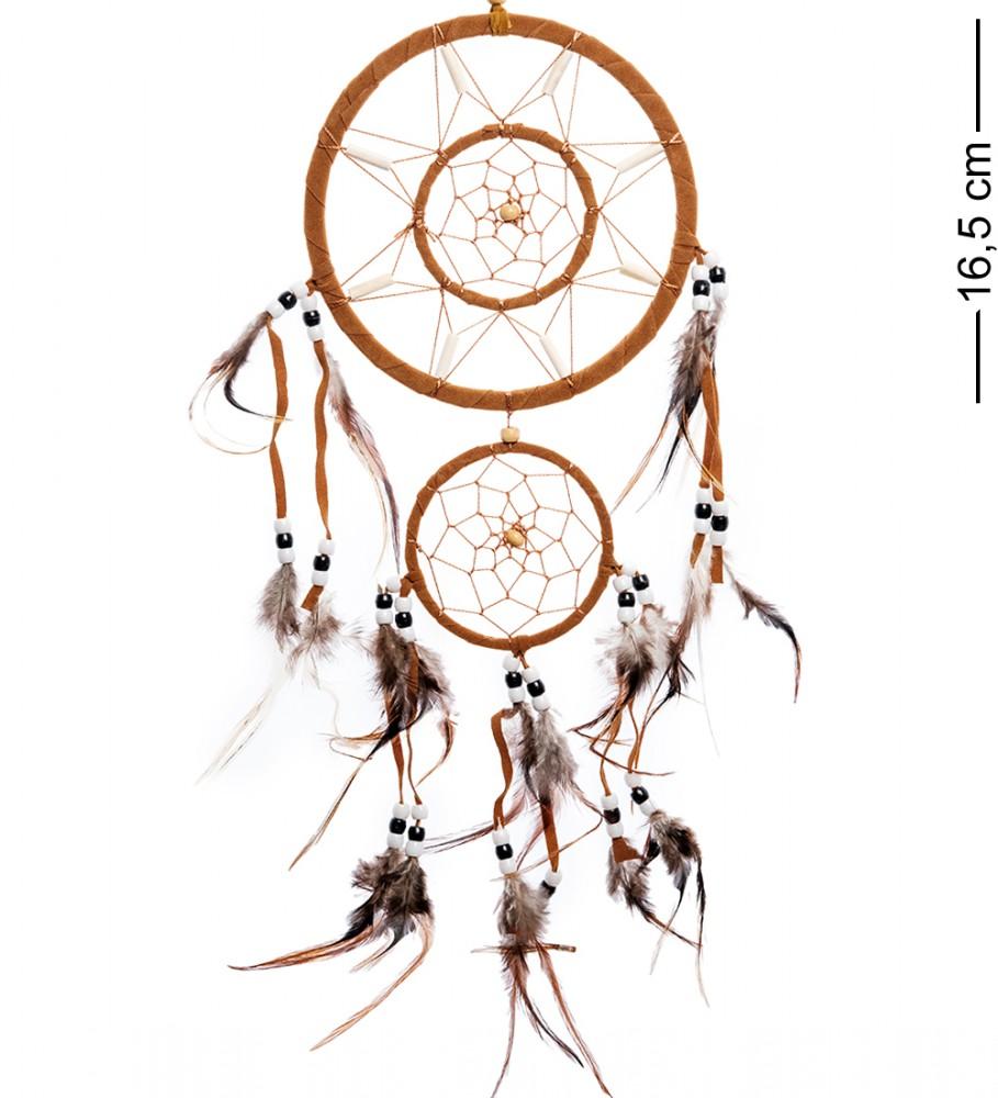 Ловец снов Двойной капучино 16,5 см