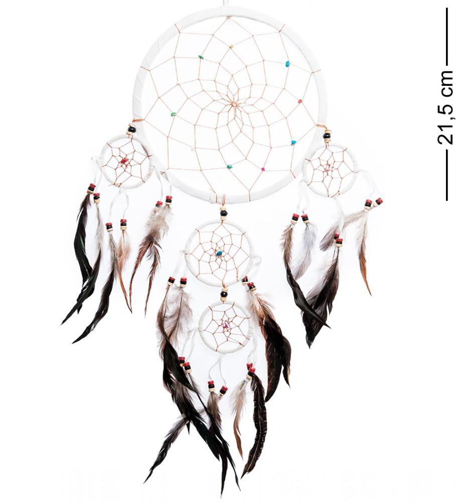 Ловец снов Снежный ком 21,5 см