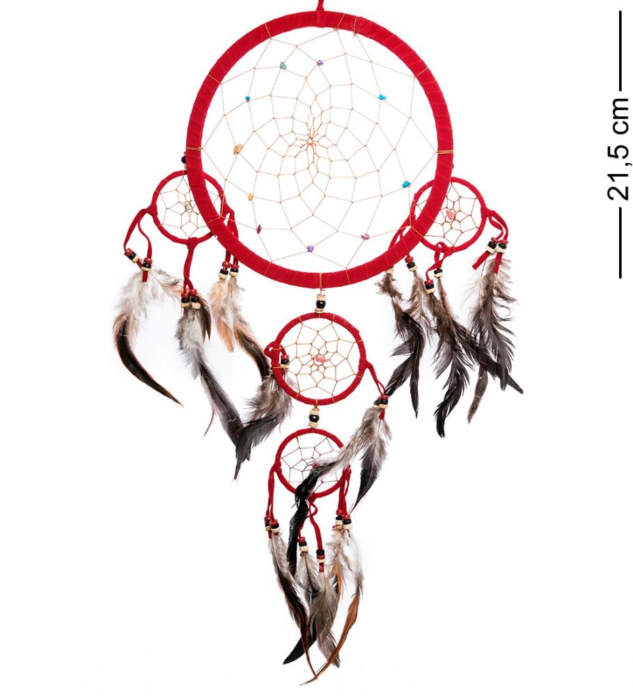 Ловец снов Клубничный смузи 21,5 см