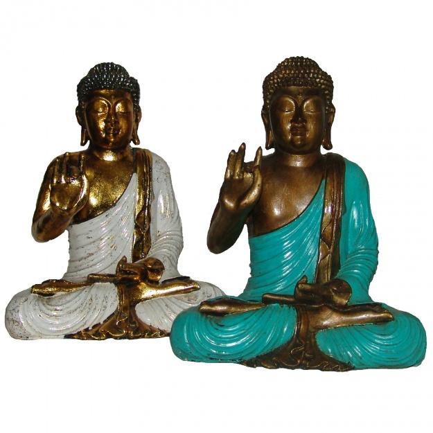 Фигура Будда 40 см