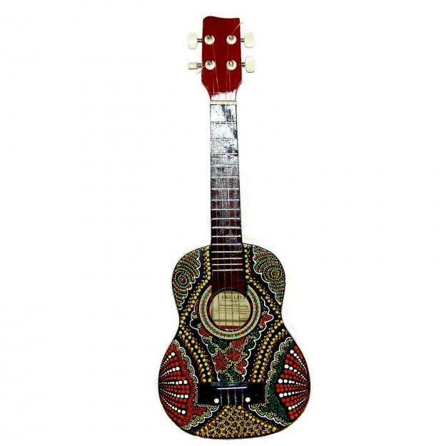 Гитара Укулеле 60 см