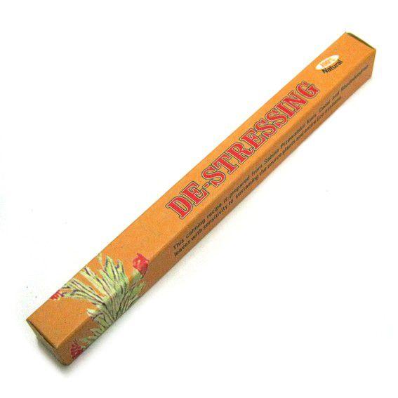 Тибетские аромапалочки De-stressing