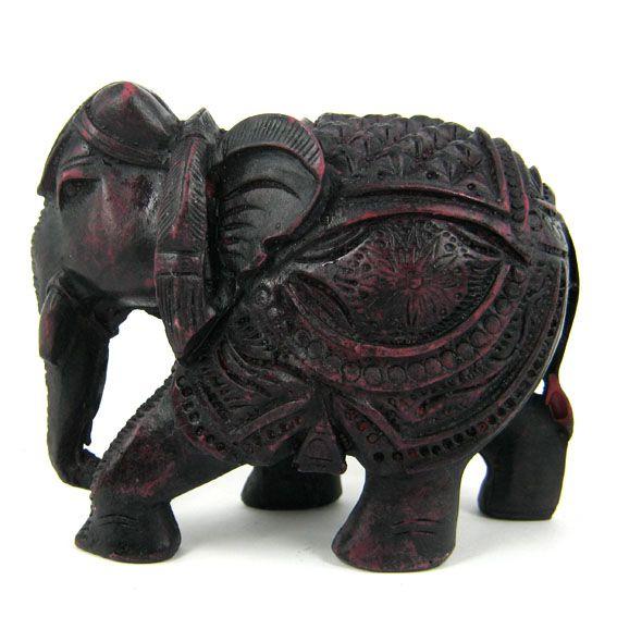 Фигурка слоника 11х10см