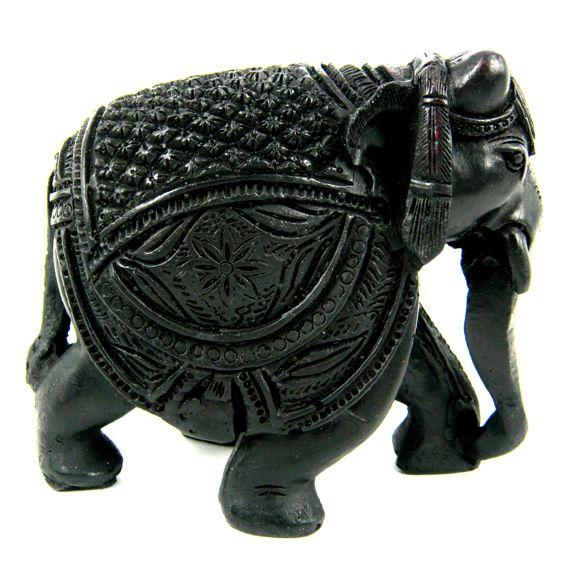 Сувенир слоника 12х14см