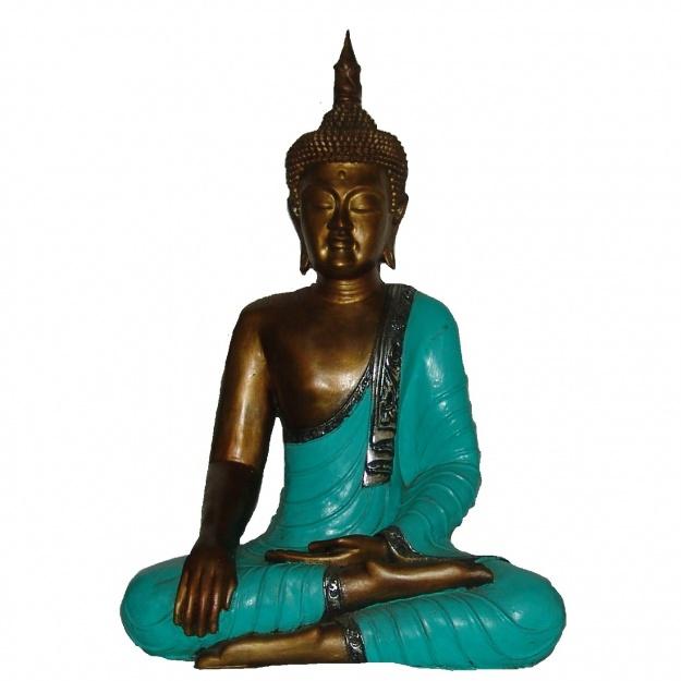 Фигура Образ Будды в момент просветления 65см