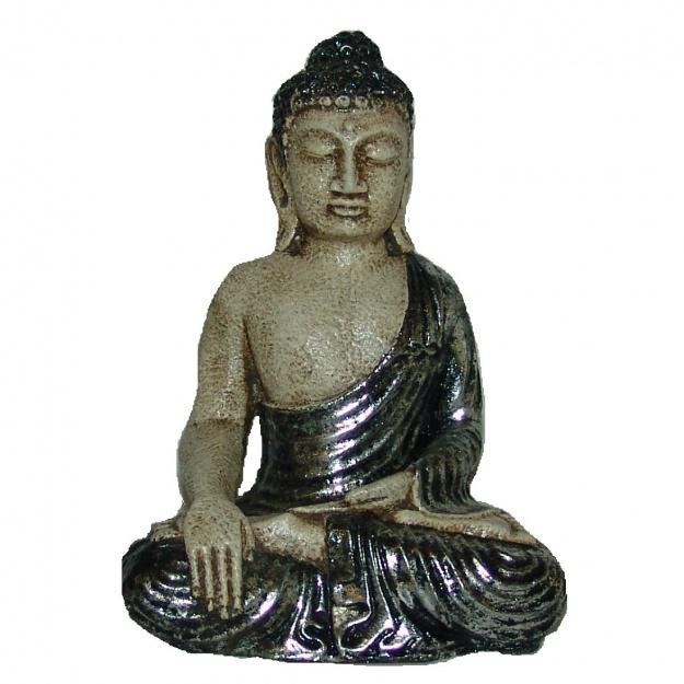 Статуэтка Образ Будды в момент просветления 27см