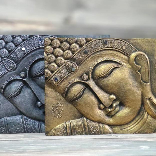 Настенное панно Будда
