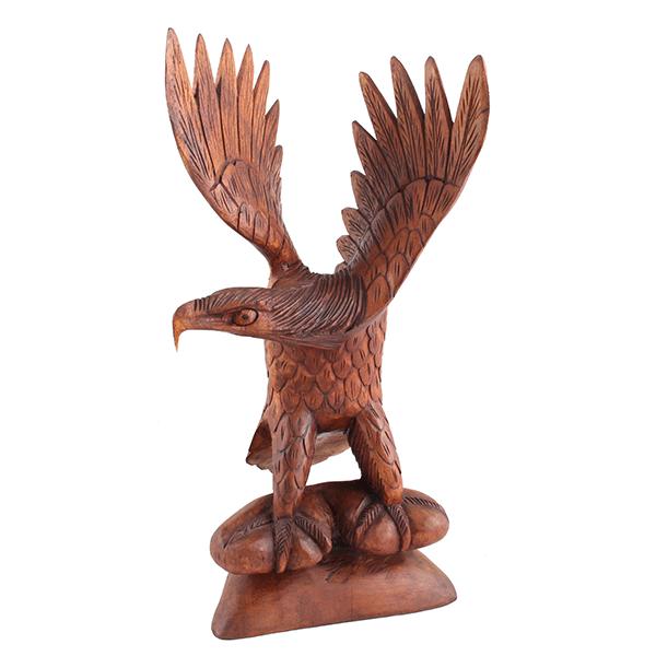 Фигура Орел на подставке50 см