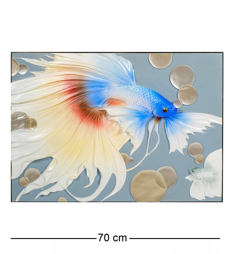 Арт- панно Рыбка 70 см