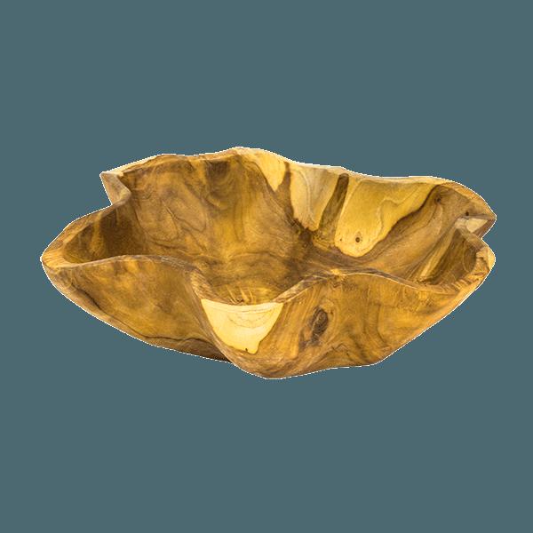 Блюдо Саванна: джанти 29х26 см