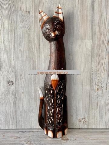 """Статуэтка  """"Кошка Булка"""" 60см"""