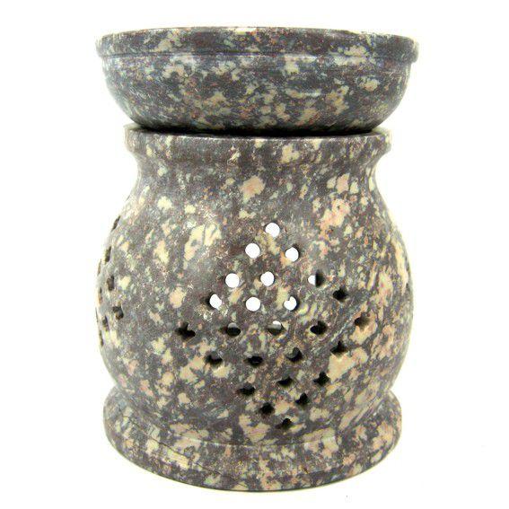 Аромалампа из камня Гидрия 11,5см