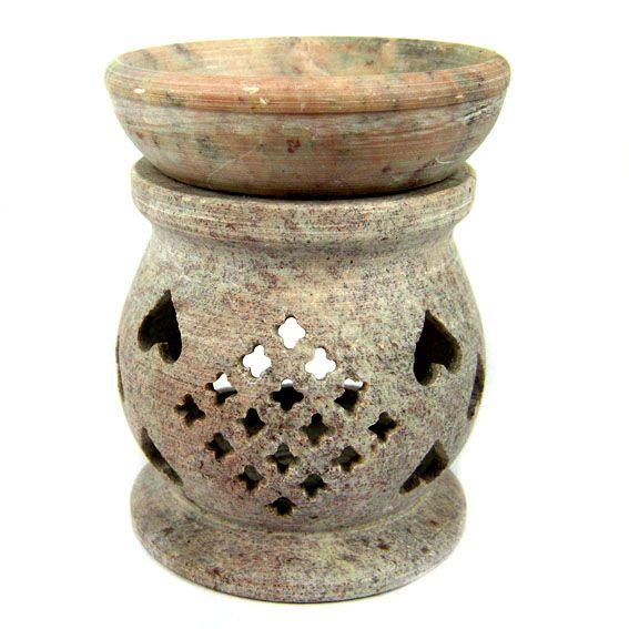 Аромалампа из камня Масть 105см