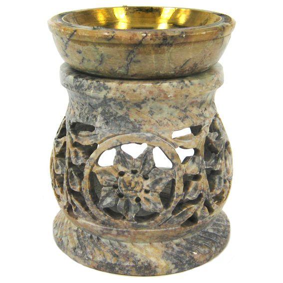 Аромалампа из камня Килик 9,5см
