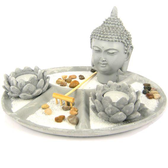 Садик ZEN  Будда,27х11см