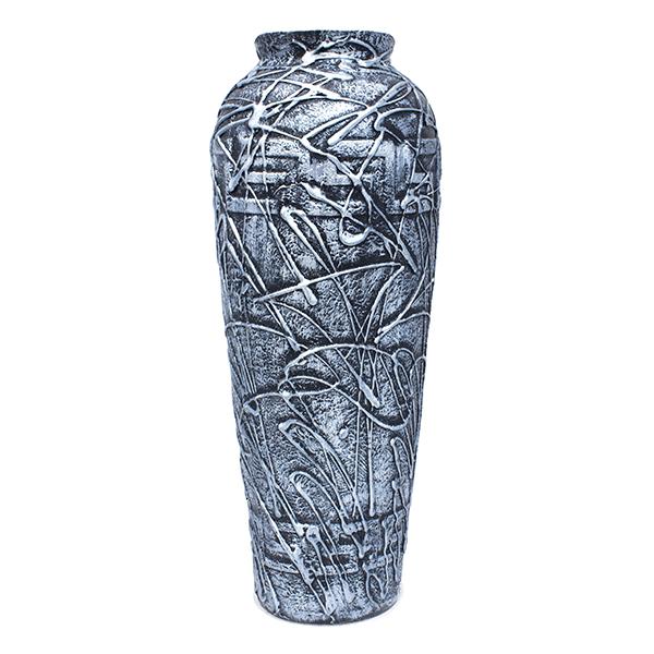 Напольная ваза Сан-Томе 65 см терракота