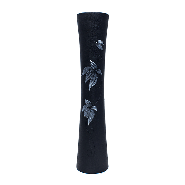 Интерьерная ваза Балеарс 72 см терракота